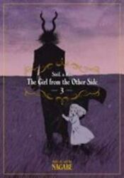 The Girl From The Other Side Siuil A Run. Vol. 3 Nagabe Likenew