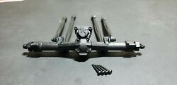 New Axial 1/24 Scx24 Jeep Wrangler Rear Axle With Trailing Arms And Hardware