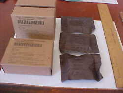 50 Off New Ration Heating Trioxane Compressed Fuel 3 Boxes 9 Packets Lot Le47