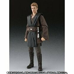 S.h.figuarts Star Wars Anakin Skywalker Attack Of The Clones Limited Figure