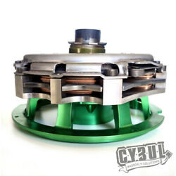N62bxx Twin Disc Clutch Kit For M57 Gs5-39dz Gearbox M50/m52 Available 1000nm