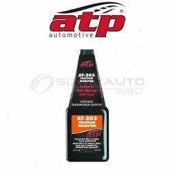 Atp Transmission Fluid Additive For 2008 Infiniti G37 - Automatic Ga