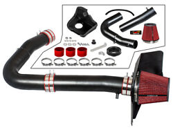 Rtunes Heat Shield Cold Air Intake For 2011-2020 Charger Challenger 300 3.6l V6