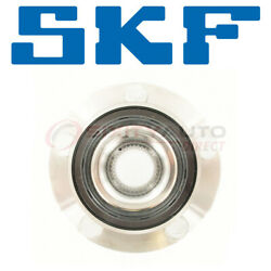 Skf Wheel Bearing And Hub Assembly For 2005 Volvo V50 2.5l L5 - Axle Hub Tire Dq