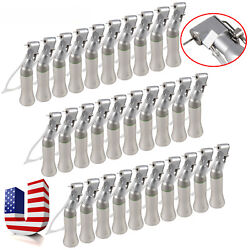 Nsk Style Max Sg20 Dental 201 Reduction Implant Contra Angle Handpiece Latch Dr