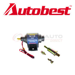 Autobest Externally Mounted Electric Fuel Pump For 1985 Ford C800 6.1l 7.0l Gf