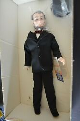 Effanbee Doll Abraham Lincoln The Presidents Series