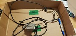 70 71 Low Fuel Relay And Harness Challenger Cuda Charger Ebody Overhead Console