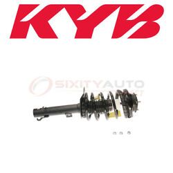 Kyb Suspension Strut And Coil Spring For 2006-2007 Ford Focus 2.0l 2.3l 2.5l Ok