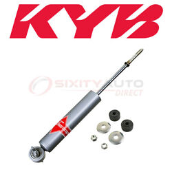 Kyb Gas A Just Shock Absorber For 1968-1973 Chevrolet Chevelle 3.8l 4.1l Mq