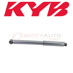 Kyb Gas A Just Shock Absorber For 2005-2010 Jeep Grand Cherokee 3.0l 3.7l Tn
