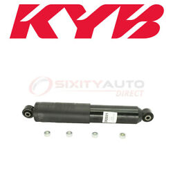 Kyb Sr Series Shock Absorber For 1996-2000 Plymouth Grand Voyager 2.4l 3.0l Zb