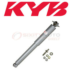 Kyb Gas A Just Shock Absorber For 1975-1977 Pontiac Grand Lemans 3.8l 4.1l Qf