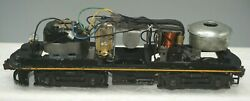 Lionel Pw 2032 Erie Alco Diesel Loco Powered Frame, Motor,horn, E-unit,chassis