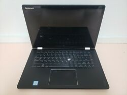 LENOVO YOGA 700 14ISK INTEL CORE i5 2 IN 1 CONVERTIBLE LAPTOP FOR PARTS $100.00