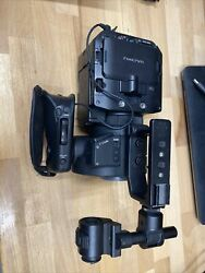 Sony Fs700r 4k Raw + All Accessories Barely Used 2/2
