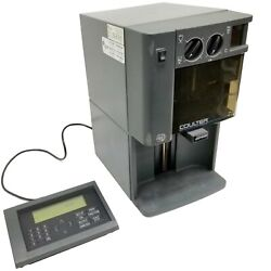 Beckman Coulter Z2 Particle Cell Counter And Size Analyzer W/control Pad