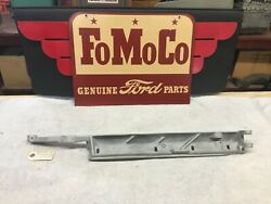 1955 1956 Ford Mercury Convertible Top Folding Arm Bn-7653106-aw Passenger Side
