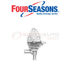 Four Seasons Hvac Heater Control Valve For 1957-1958 Jeep Willys 2.2l L4 - Or