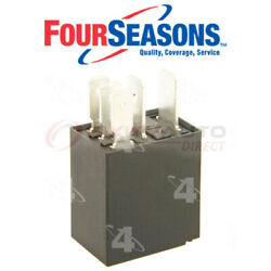 Four Seasons Multi Purpose Relay For 2003 Lexus Is300 3.0l L6 - Electrical Wy