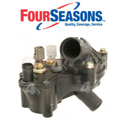 Four Seasons Coolant Water Outlet Housing Kit For 2001 Ford Ranger 3.0l 4.0l Kd