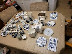 Vintage Huge Lot Of China From Various Countryand039s