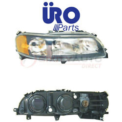Uro Parts Headlight Assembly For 2003-2004 Volvo Xc70 2.5l L5 - Light Bulb Rz