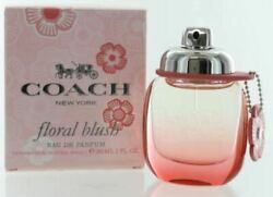 Authentic Coach Floral Blush Perfume by Coach For Women EDP SP 1 Oz New In Box $27.34