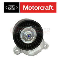 Motorcraft Accessory Drive Belt Tensioner Assembly For 2015-2017 Lincoln Xm