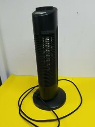 Sharper Image Ionic Breeze 3.0 Silent Air Purifier Model No. S1397 -working