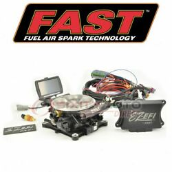 Fast Fuel Injection System For 1963-1970 Iso Rivolta - Air Delivery Ng