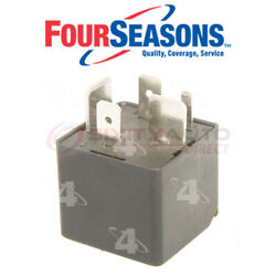 Four Seasons Cooling Fan Motor Relay For 1995-2000 Ford Contour 2.0l 2.5l L4 Mj