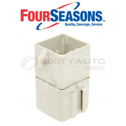 Four Seasons Cooling Radiator Fan Controller For 1991 Ford Escort 1.8l 1.9l Pg