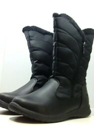 Totes Women#x27;s Shoes a85ol2 Boots MultiColor Size 9.0 6c91 $23.53