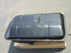 Datsun 240zgas Tank Hot Cleaned And Sealed