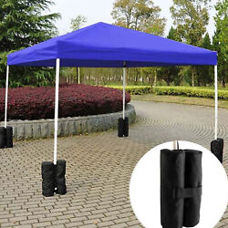 Heavy Duty Weight Bags Anchor Sand Bags Weighted Feet Bag For Pop Up Canopy