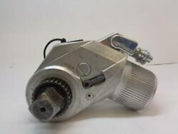 Used Hytorc Avanti 10 Dual Hydraulic Torque Wrench Made In Usa S/nd0147 R34