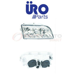 Uro Parts 30865268 Headlight Assembly For Light Bulb Lighting Ou