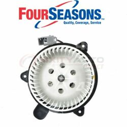 Four Seasons Front Hvac Blower Motor For 2015-2018 Ford Transit-350 - Yr