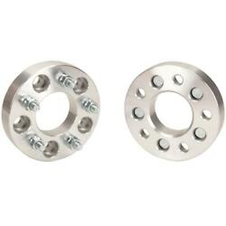 Trans-dapt 3610 Billet Wheel Adapters 5 On 4-3/4 To 5 On 4-1/2