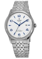 New Tudor 1926 White Dial Stainless Steel Menand039s Watch M91650-0005