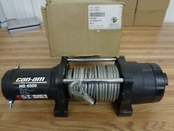 Can-am New Electric Winch 710007030 - Free Shipping
