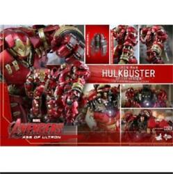 Hot Toys Hulkbuster 1/6 Deluxe Edition