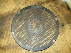 John Deere 316 318 420 Onan Flywheel Screen P218 P220 Onan Part 134andndash4553andndash50