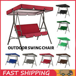 Swing Seat Cover Chair Waterproof Patio Garden Outdoor Seat Cover