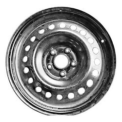 62618 New Replacement Steel Wheel 17x7 Fits 14-19 Nissan Rogue