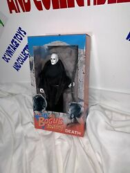 Neca Sdcc 2017 Bill And Teds Death 8andrdquo Clothed Figure Limited To 1000 Grim Reaper