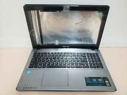 ASUS X550C TOUCH 15.6 Laptop FOR PARTS OR REPAIR $50.00