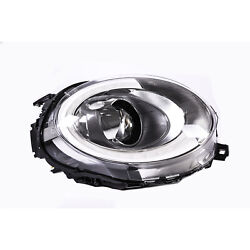 Mc2502119 New Replacement Led Driver Side Headlamp Lens And Housing