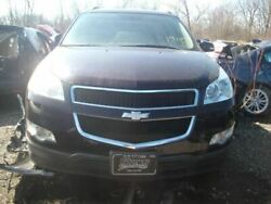 Trunk/hatch/tailgate Without Power Lift Fits 09-12 Traverse 742750